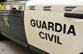 Aroche | La Guardia Civil detiene a un varón tras publicar en redes sociales como mataba a un gato desde su balcón