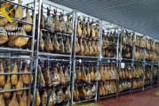 Trece personas investigadas por delitos relacionados con la comercialización ilegal de productos cárnicos
