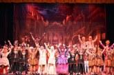 El Carnaval Colombino vive la Gran Final este sábado 15 de febrero