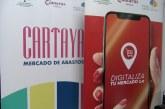 Cartaya Tv | Jornada de formación para los comerciantes del Mercado de Abastos de Cartaya