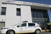 El Ayuntamiento de Cartaya incorporará cuatro agentes a la plantilla de Policía Local
