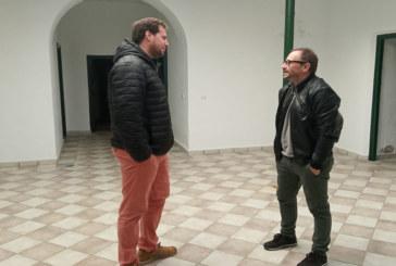 El Ayuntamiento inicia las obras de reforma y acondicionamiento del Faro de El Rompido