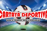 Cartaya Deportiva – Actualidad Deportiva – (02-04-2020)