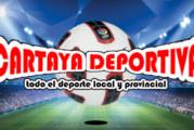 Cartaya Deportiva – Actualidad Deportiva – (26-03-2020)