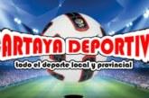 Cartaya Deportiva (25-01-2021)