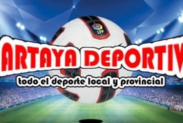 Cartaya Deportiva (16-02-2021)