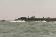 Isla Cristina y Punta Umbría vive tres jornadas de luto por los dos tripulantes del pesquero 'Santa Pola'