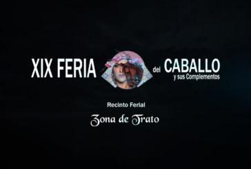 Cartaya Tv | Feria del Caballo 2020: Zona de Trato