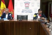 Cartaya Tv   El Ayuntamiento suspende el cobro de todas las tasas