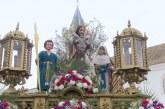Cartaya Tv   Hdad. de la Entrada Triunfal de Jesús en Jerusalén.