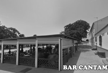 El bar 'Cantamera', abre sus puertas este próximo viernes 15 de mayo