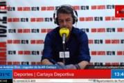 Cartaya Deportiva (09-06-2020)