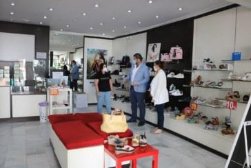 El Ayuntamiento anima al consumo local a la ciudadanía y da la bienvenida a los nuevos empresarios