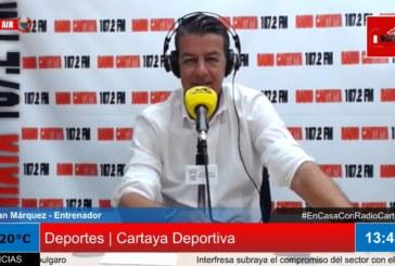 Cartaya Deportiva (04-06-2020)