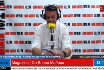 Radio Cartaya   Ruta 107.2 (08-07-2020)