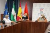 El Ayuntamiento y la Hermandad del Rosario cierran los actos culturales y religiosos en honor a la Patrona