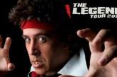 Cartaya retoma la programación cultural veraniega con 'The Legend', de la mano del Gran Dimitri