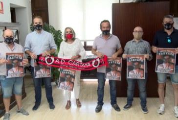 Cartaya Tv | Presentación de la Campaña de Socios de la AD Cartaya Temporada 2020/21
