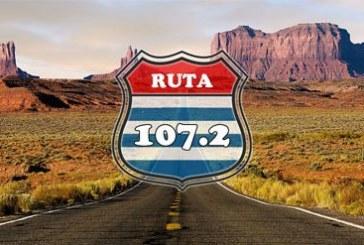 Ruta 107.2 (15-01-2021)