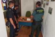 La Guardia Civil y Policía Local de San Juan del Puerto esclarecen la autoría de numerosos robos en interior de viviendas