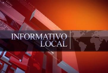 Informativo Local – 1ª Edición – (18-09-2020)