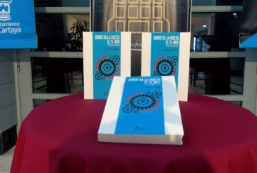 """Cartaya Tv – Presentación del libro de José Juan Díaz Trillo """"Donde da la vuelta el tiempo"""""""
