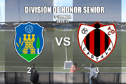 Cartaya Tv | Montilla CF vs AD Cartaya (2020/21)