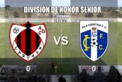 Cartaya Tv | AD Cartaya vs Isla Cristina FC (2020/21)