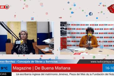Radio Cartaya | Horario del cementerio y medidas de seguridad por el COVID-19