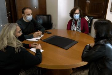 Cartaya Tv   El Ayuntamiento de Cartaya solicita a la Junta un nuevo centro escolar