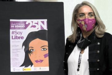 """Cartaya Tv   Cartaya conmemora el """"Día Internacional contra la Violencia de Género"""""""