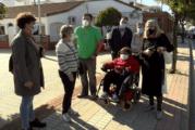 Cartaya Tv | Plan de eliminación de barreras arquitectónicas en los tres núcleos poblacionales