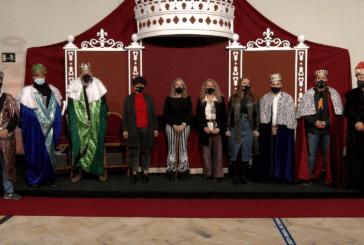 Cartaya Tv | Coronación de los Reyes Magos de Cartaya y El Rompido