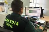 La Palma | La Guardia Civil esclarece ocho robos perpetrados en remolques de camiones en un área de servicios en la autovía A-49