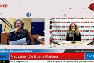 Radio Cartaya | Éxito rotundo en el XV Ciclo de Teatro de Otoño de Cartaya