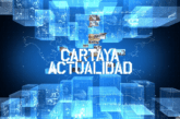 Cartaya Tv | Cartaya Actualidad (08-03-2021)