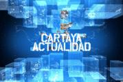 Cartaya Tv | Cartaya Actualidad (02-12-2020)