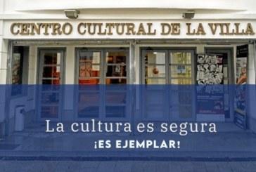 De Buena Mañana | En el día de hoy hablamos sobre la Cultura Segura
