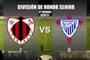 Cartaya Tv | AD Cartaya vs Bollulos CF (2020/21)