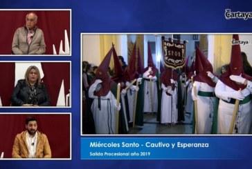 Cartaya Tv | Tradiciones, costumbres de un pueblo (30-03-2021)