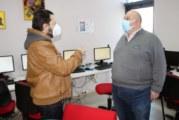 Guadalinfo Cartaya pone en marcha nuevos cursos de formación para jóvenes y adultos y amplía su horario de apertura