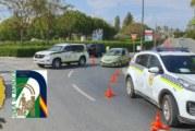 La Policía Local interpone 84 actas de denuncia por incumplimientos de la normativa COVID en Semana Santa