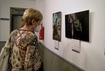 Cartaya Tv | El Centro Cultural de la Villa acoge la exposición 'Un Nuevo Mundo'
