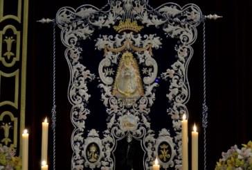 Cartaya Tv   Solemne Triduo en Honor a Ntra. Sra. del Rocío de Cartaya (29-04-2021)