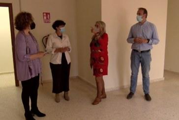 Cartaya Tv | El edificio destinado a la Escuela de Adultos ya es una realidad