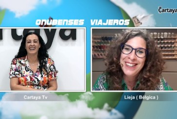 Cartaya Tv   Onubenses Viajeros (15-06-2021)