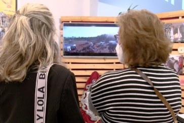 Cartaya Tv   Exposición fotográfica 'Testigo de una Fe' de la Hdad. del Rocío de Cartaya