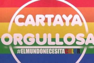 De Buena Mañana | Cartaya orgullosa celebra la I Jornada del orgullo LGTBIQ+