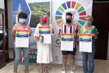 Cartaya Tv | Cartaya celebra por primera vez la Semana del Orgullo