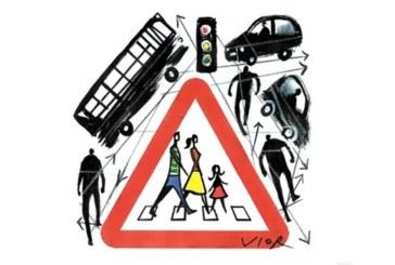 De Buena Mañana | Conductores y peatones unidos